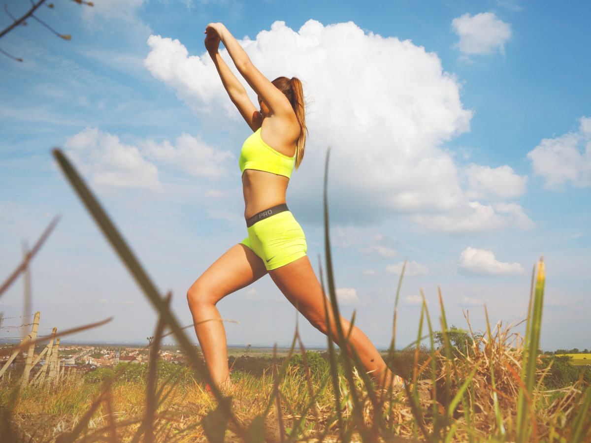 Win The Battle Against Excess Weight