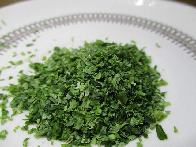 Columbian green coffee bean extract
