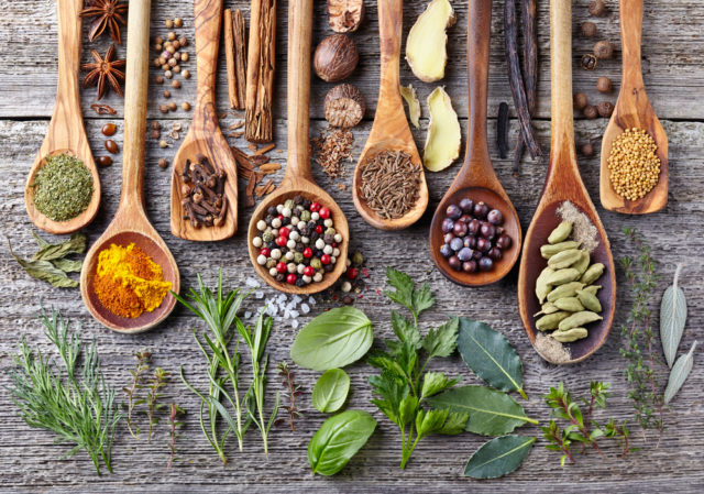 Herbs good for sexual health