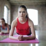Full-body exercises