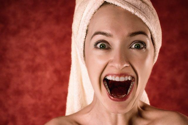 Teeth Affect