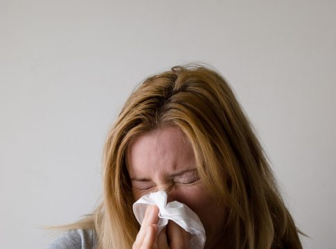 how to get rid of the flue in 24 hours