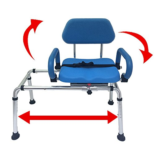 MedMobile Transfer Bench