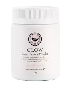 glow inner beauty