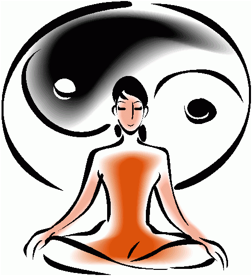 yoga helps in controlling your emotions