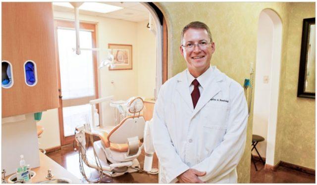 Prosthodontics profession