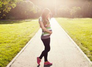 hair in pregnancy