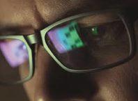 Glare Reduction Lens