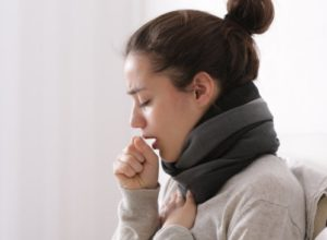 Treating a Cough