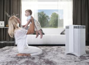 Air Purifiers for Newborns