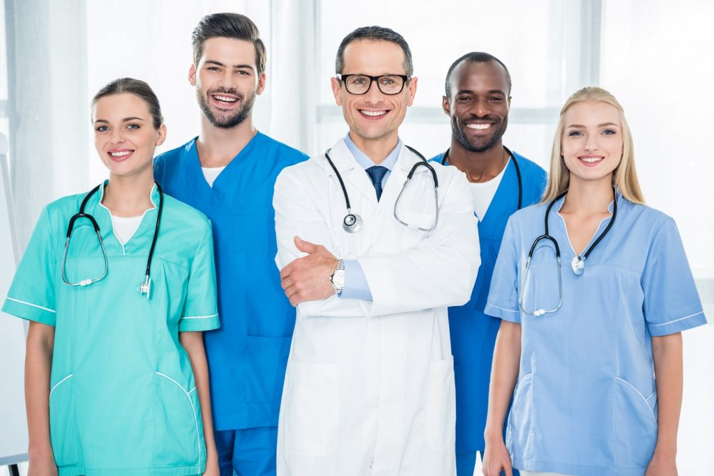 The Passionate People of Wound Care