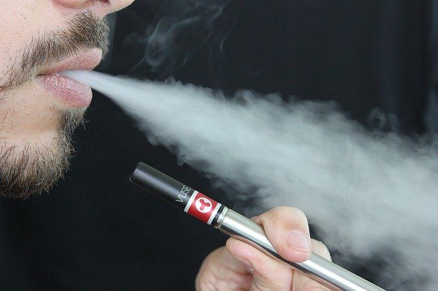 e-cig and health