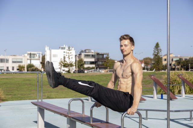 Calisthenics Bodyweight Training