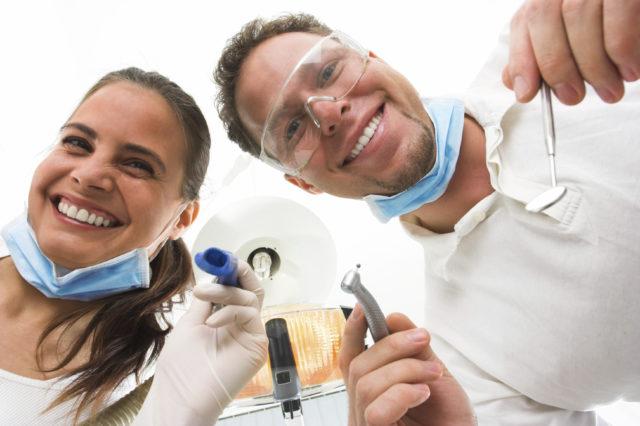 Good Christchurch Dentist