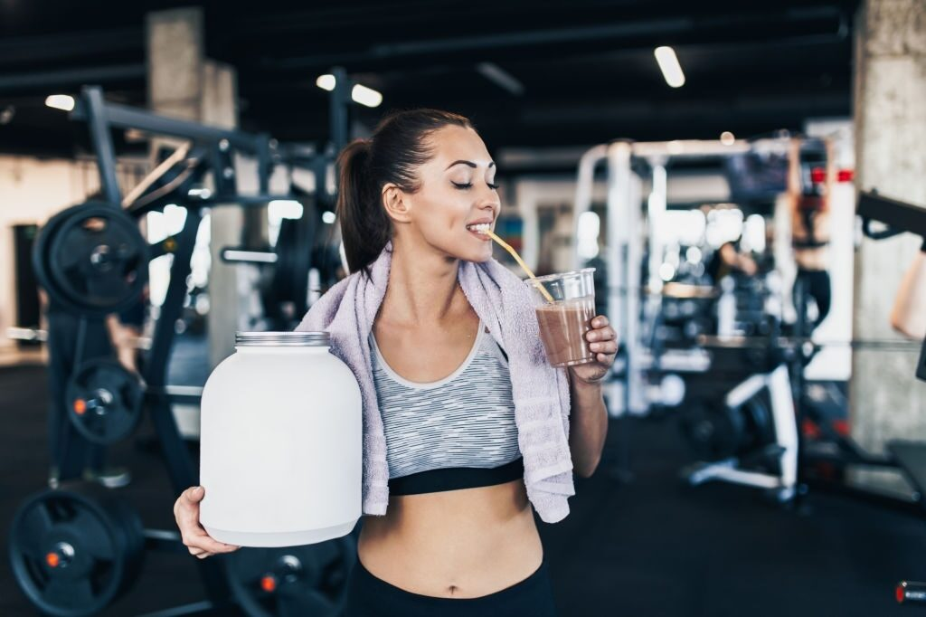 workout ingredients