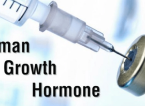 Synthetic HGH 