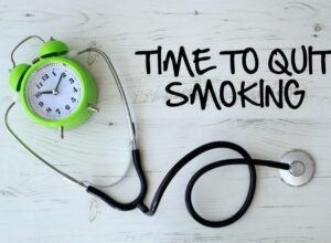Smokeout