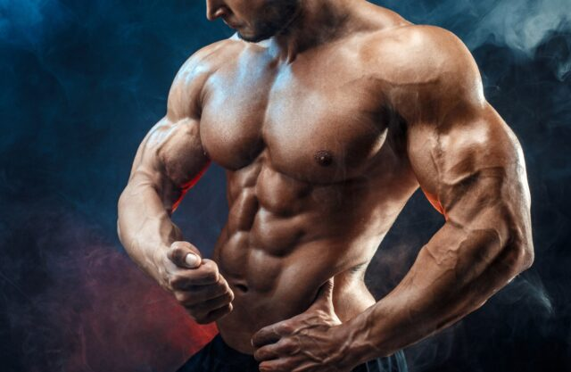 Anabolic Steroid