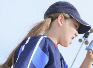 Child Athletes Allergies