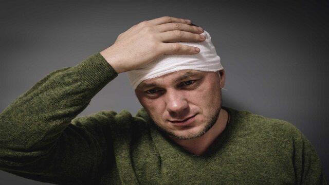 Traumatic Personal Injury