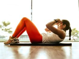 Fitness after birth